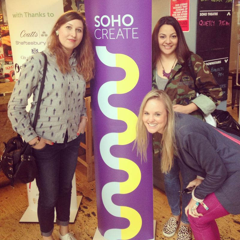 SohoCreate 3