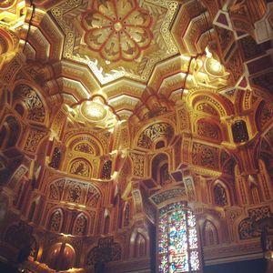 Cardiff Castle 6