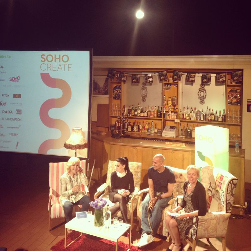 SohoCreate 19