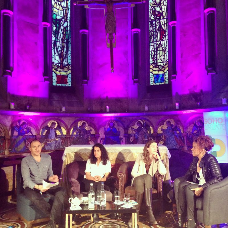 SohoCreate 20