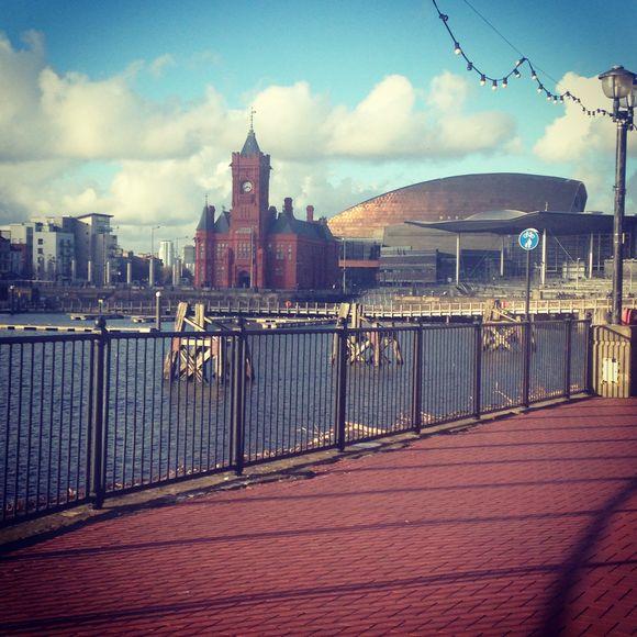 Cardiff Adventure