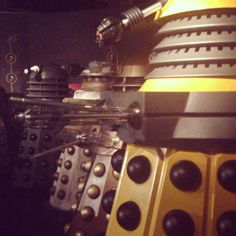 Dr Who 6