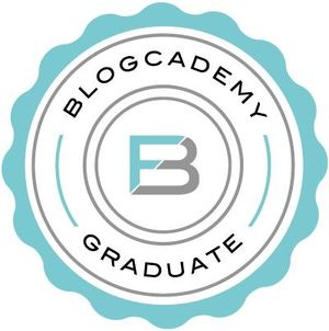 Blocademy badge