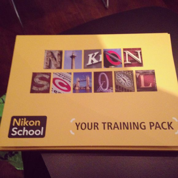 Nikon Photography School