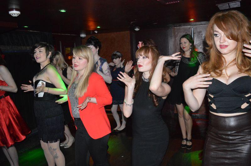 Cheeky dance 6