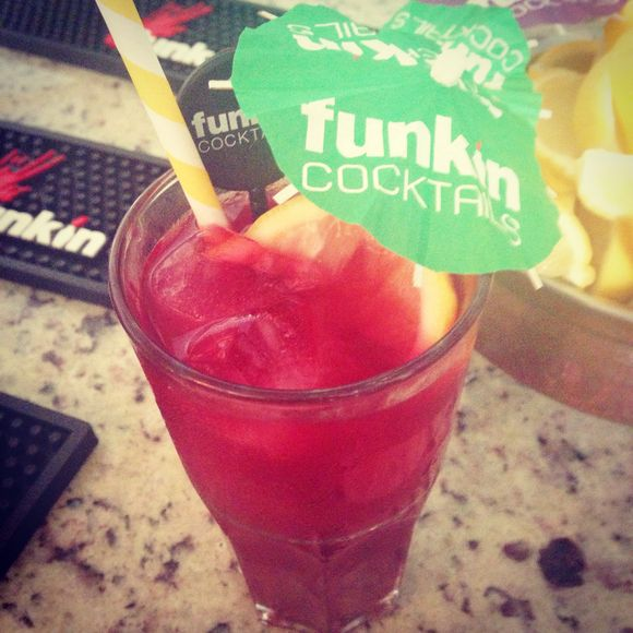 Funkin Cocktails With Face Addict Hair Junkie