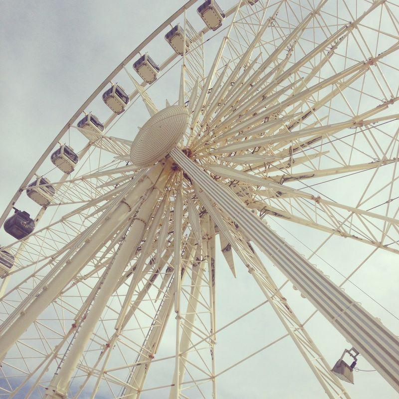 Brighton Big Wheel 1