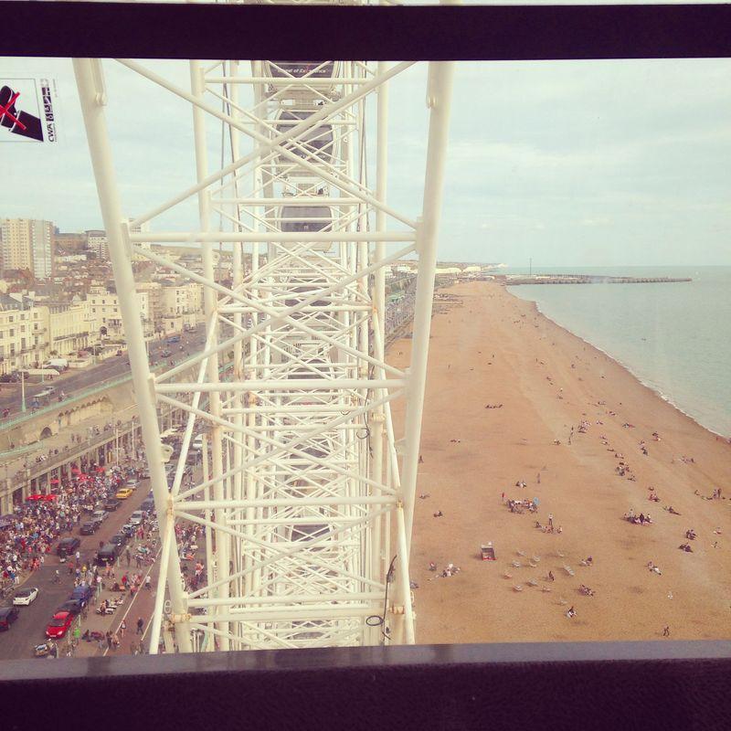 Brighton Big Wheel 2