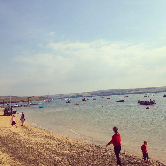Cornwall And Seasalt