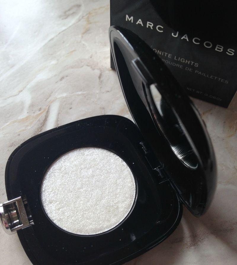 Marc Jacobs Tonite Lights Glitter Dust