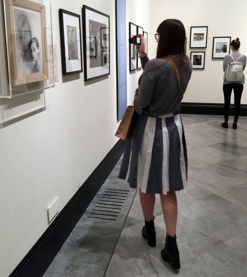 Audrey Hepburn Portraits