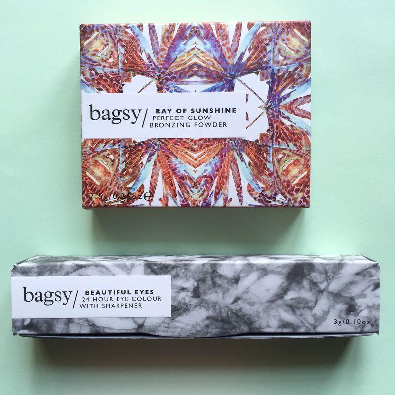 Bagsy Beauty Bronzer