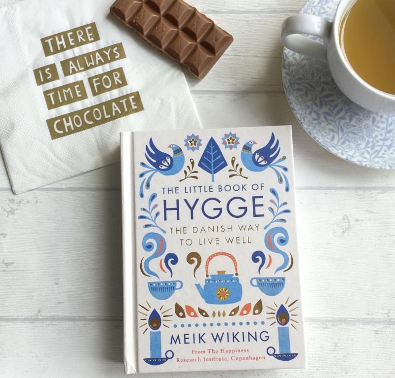 Hygge Denmark