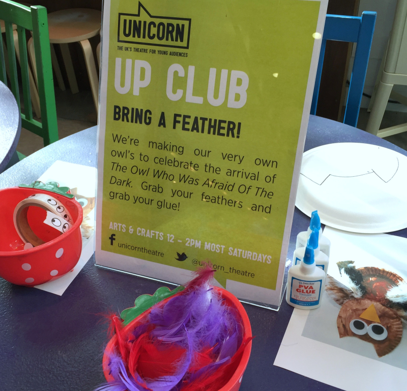 Children Craft Workshops
