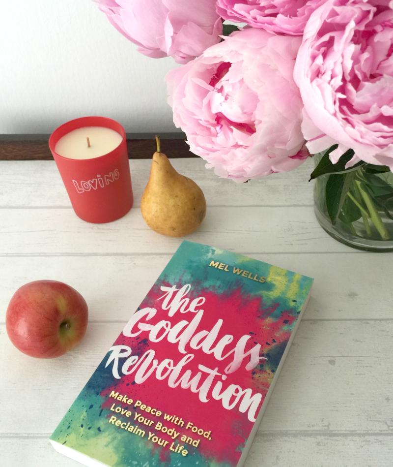 Goddess Revolution