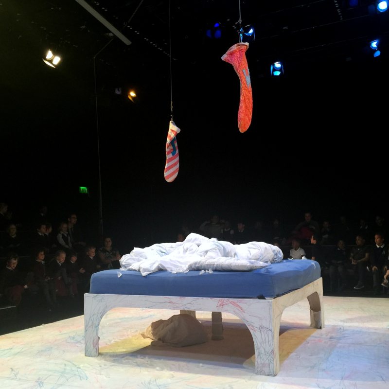 Boing Unicorn Theatre