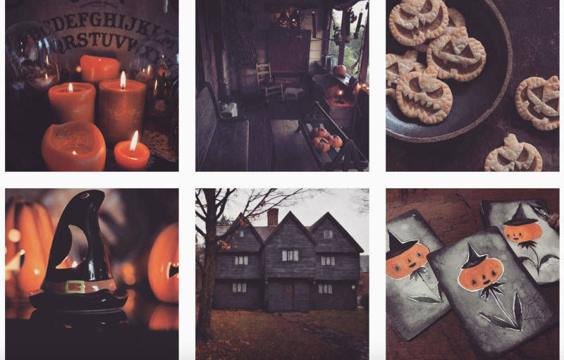 Halloween Horror Films