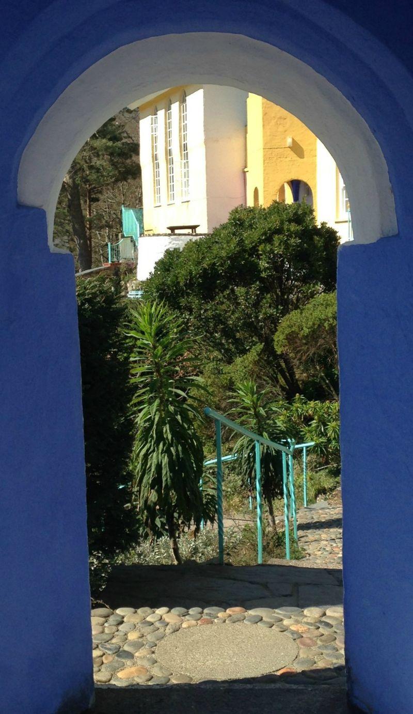 Portmeirion Blue