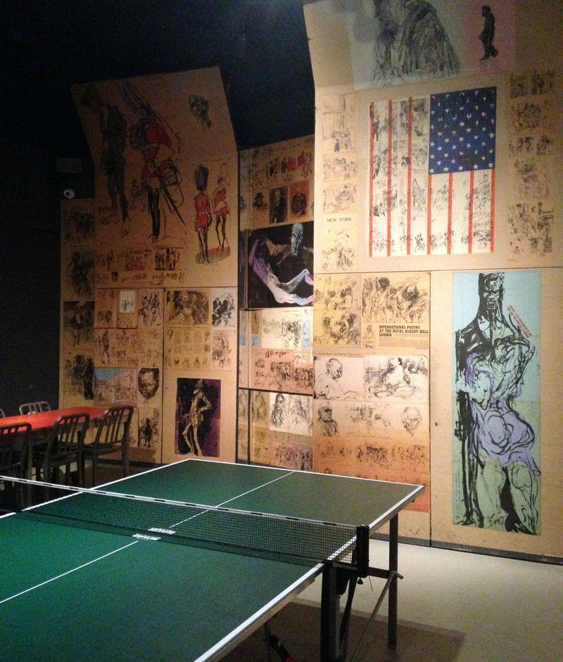Topolski Table Tennis