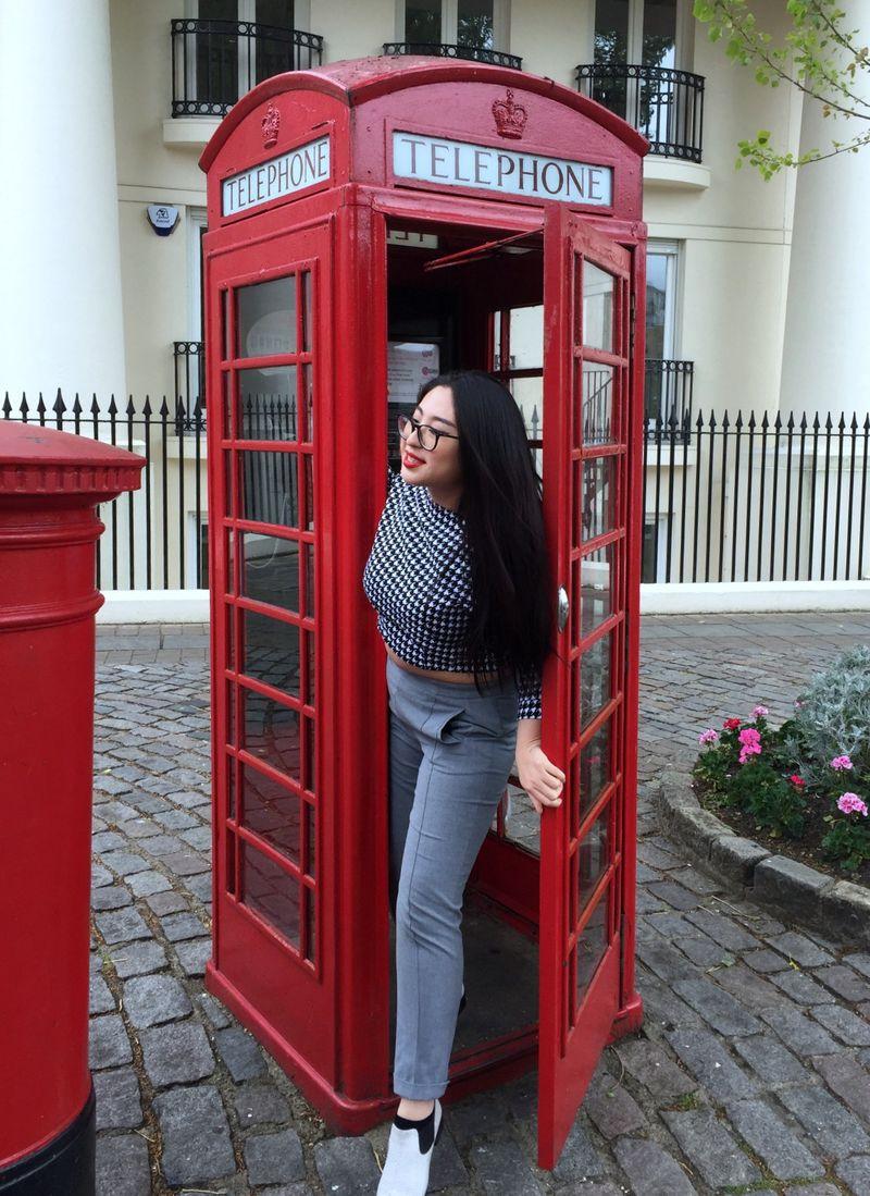 Trip4Real London
