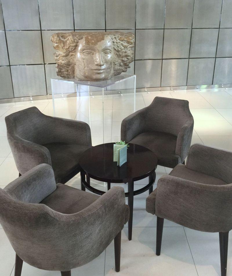 Best London Hotel Lobby Bar