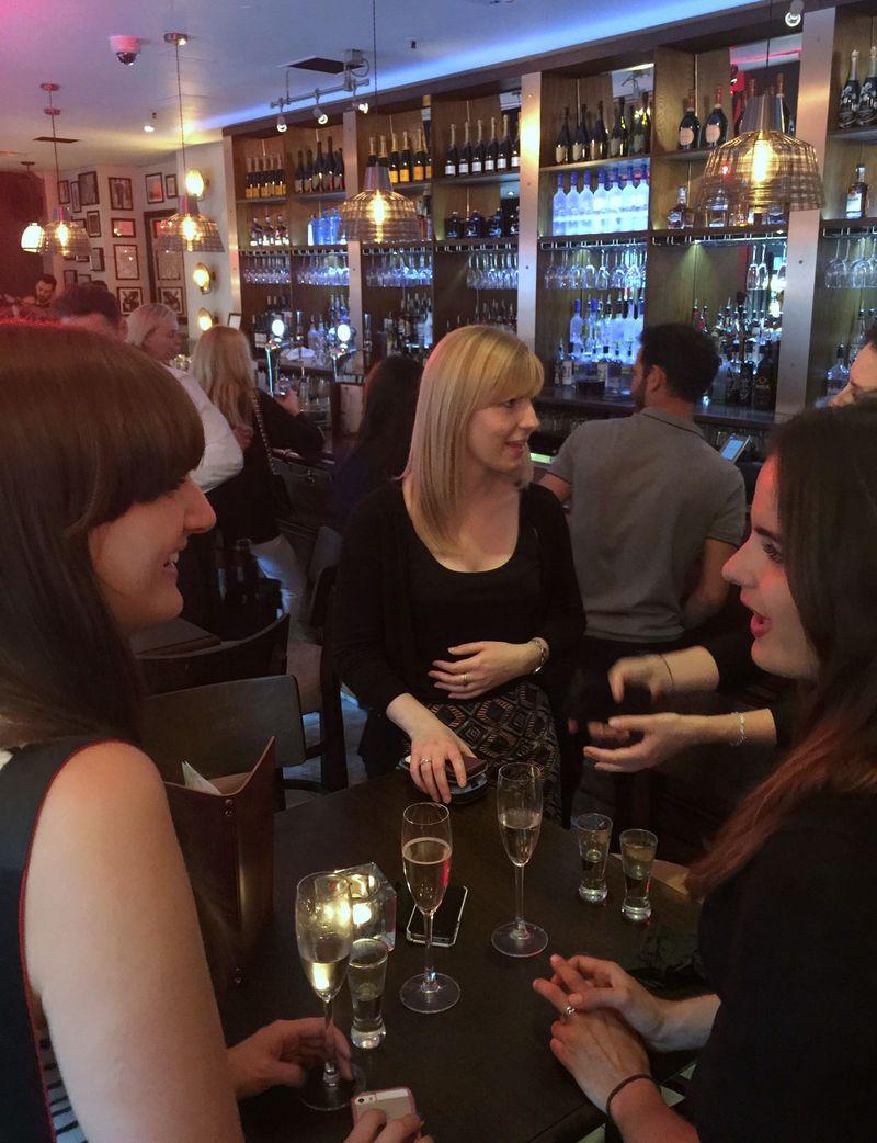 Fifty9 Bar Mayfair Club