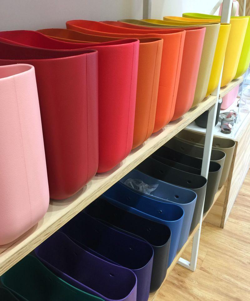 Colourful O Bags London
