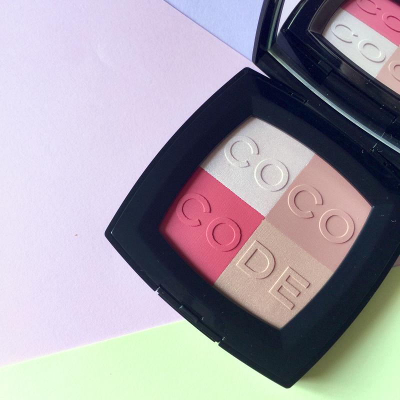 Chanel Coco Code