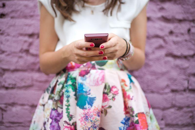 Lifestyle Blogging