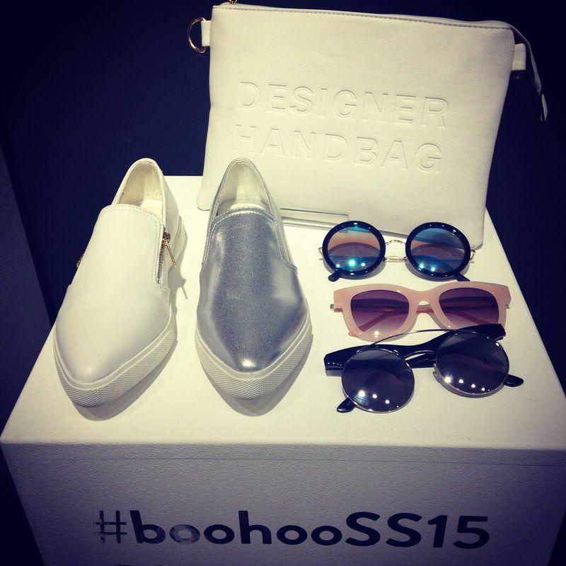 Boohoo 9