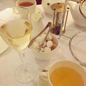 Afternoon Tea Lancaster Hotel