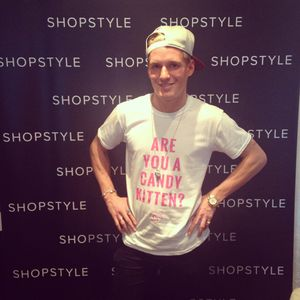 Jamie Laing Candy Kittens