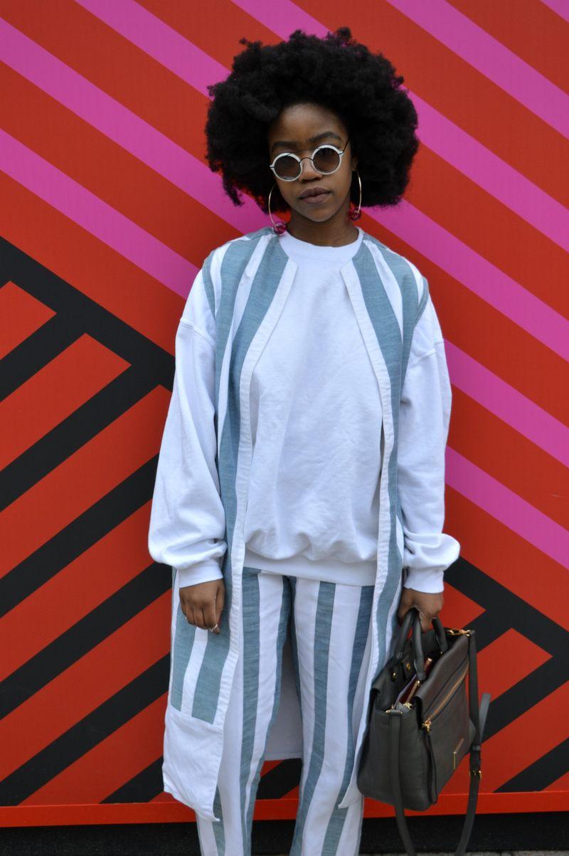 Chidera Blogger