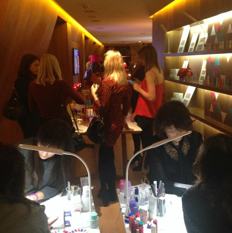 Bourjois Blogger Event