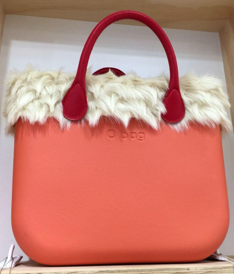 O Bag Italian Handbags
