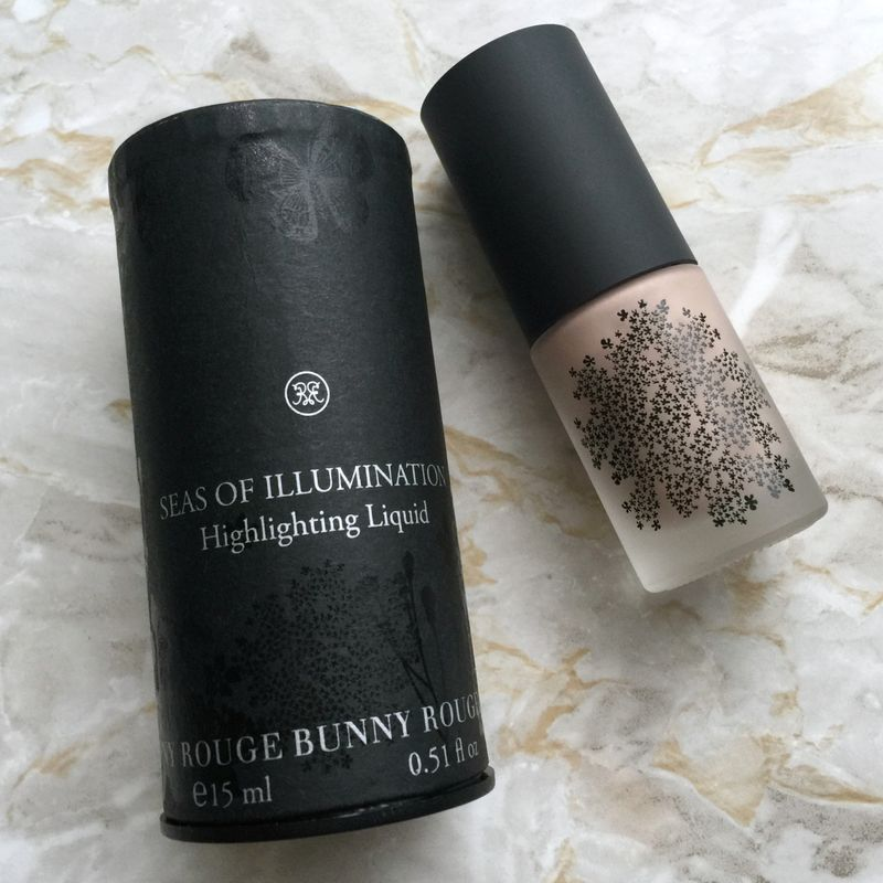 Rouge Bunny Rouge Seas of Illumination Highlighting Liquid