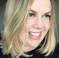 Sarah Moody
