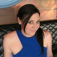 Megan Peta - Boring Cape Town Chick