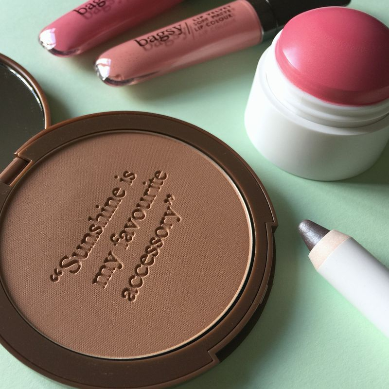Best Bronzer Blusher