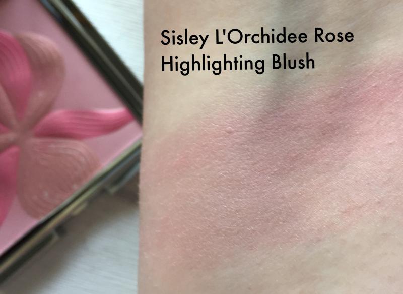 Sisley L'Orchidee Rose