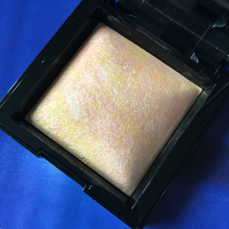 BareMinerals Invisible Glow Powder