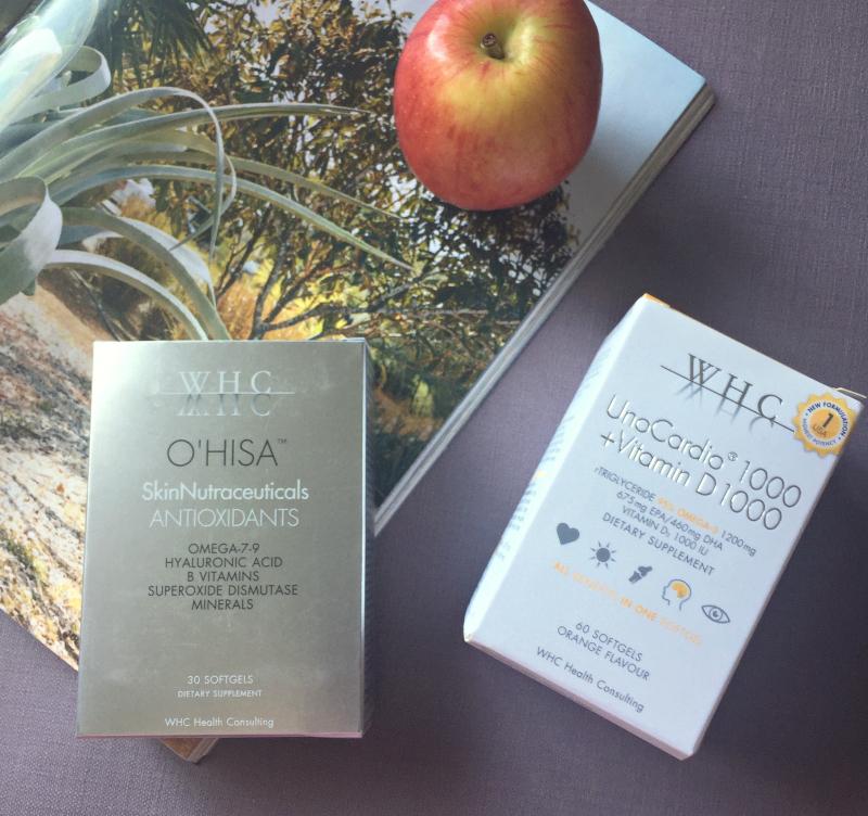 Vitamin D Healthy Skin